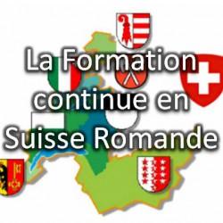 La Formation Continue en Suisse Romande