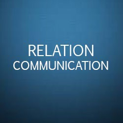 Relation-Communication