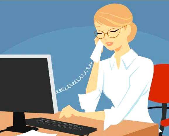 STAGE : Assistante Administrative et Commerciale (50% à 100%) (+ Formation 2 mois)